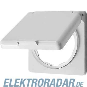 Elso Zentralplatte mit Klappdec 223142