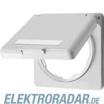 Elso Zentralplatte f.Steckdose 223168