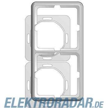 Elso Rahmen 2-fach, IP44 FASHIO 224242
