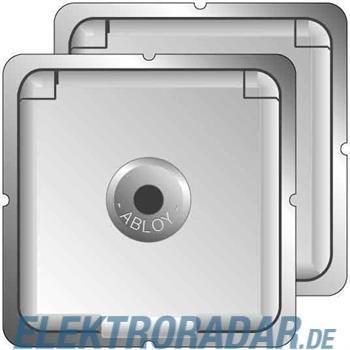 Elso Steckdosen-Set gleiche Sch 225080