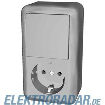 Elso AP-Kombi Universalschalter 388602