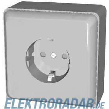 Elso Geräteträger mit Steckdose 505300