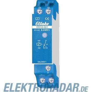 Eltako Steuerrelais f.Reihen-EB ER12-001-8..230V UC