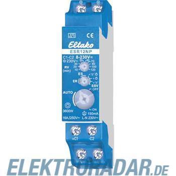Eltako Stromstoßschalter ESR12NP-230V+UC