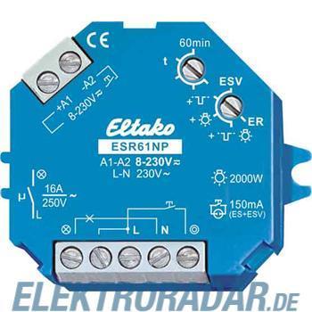 Eltako Stromstoßschalter ESR61NP-8..230V UC