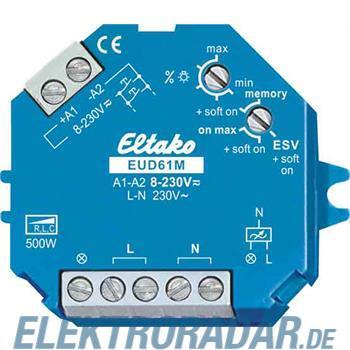 Eltako Dimmschalter EUD61M-UC