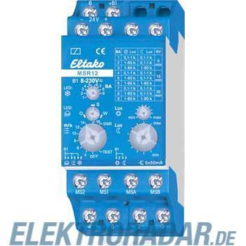Eltako Multi-Sensorrelais MSR12-8..230V UC