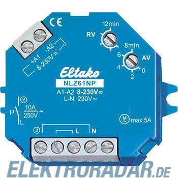 Eltako Nachlaufschalter NLZ61NP-8..230V UC