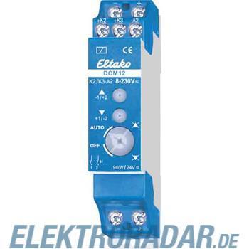 Eltako DC-Motorrelais DCM12-8..230V UC
