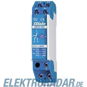 Eltako Netzüberwachungsrelais NR12-001-3x230V