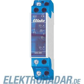 Eltako Gruppenschalter G12-200-16A