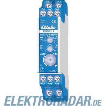 Eltako Stromstoß-Gruppenschalter EGS12.Z 8..230VUC