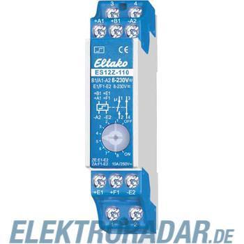 Eltako Stromstoßschalter ES12Z-110-8..230VUC
