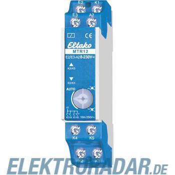 Eltako Motor-Trennrelais MTR12-8..230VUC