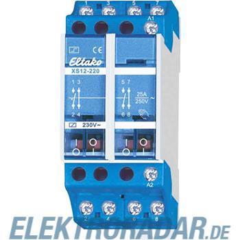 Eltako Stromstoßschalter XS12-220-24V