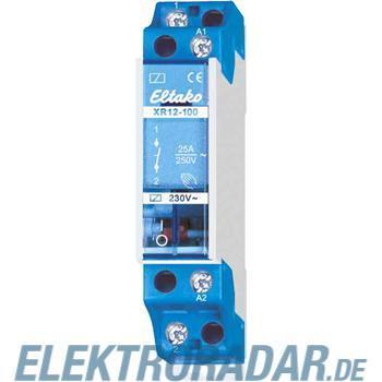 Eltako Installationsschütz XR12-100-12V