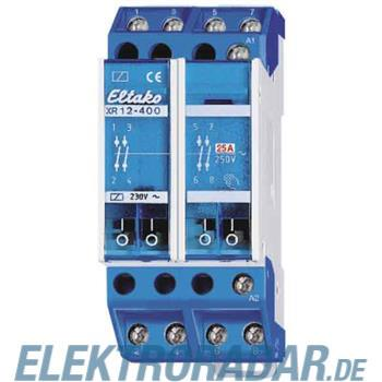 Eltako Installationsschütz XR12-400-12V