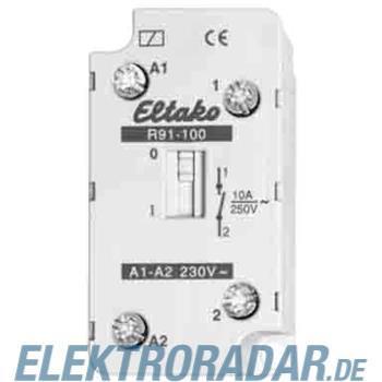 Eltako Schaltrelais f.EB/AP R81-001-24VDC