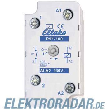 Eltako Schaltrelais f.EB/AP R91-100-8V