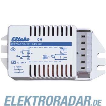 Eltako Stromstoßschalter f.EB ES75-12..24V UC