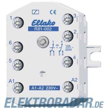 Eltako Schaltrelais f.EB/AP R81-002-8V