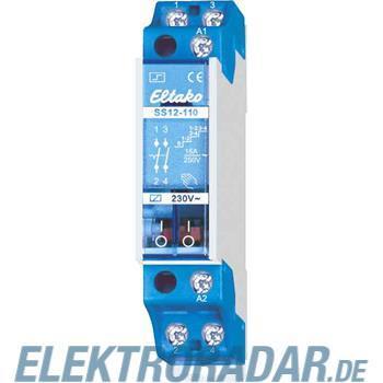 Eltako Stromstoß-Serienschalter SS12-110 12V