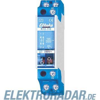 Eltako Schaltrelais f.Reihen-EB R12-110-12V