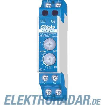 Eltako Nachlaufschalter NLZ12NP-230V+UC