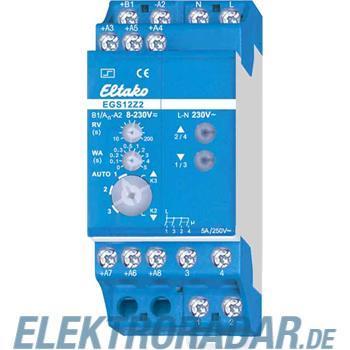 Eltako Stromstoß-Gruppenschalter EGS12Z2-8..230V UC