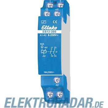 Eltako Stromstoßschalter ES12-200-8..230V UC