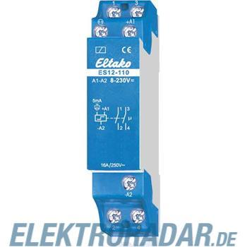 Eltako Stromstoßschalter ES12-110-8..230V UC