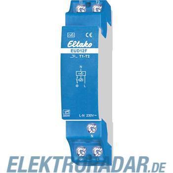 Eltako Stromstoß-Dimmschalter EUD 12 F