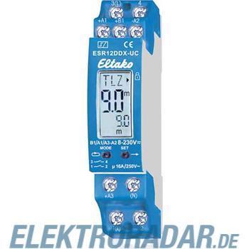 Eltako Stromstoßschalter ESR12DDX-UC