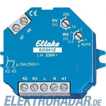 Eltako Stromstoß-Gruppenschalter EGS61Z-230V
