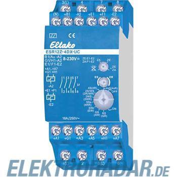 Eltako Stromstoßschalter ESR12Z-4DX-UC