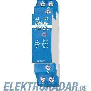 Eltako Steuerrelais f.Reihen-EB ER12-200-8..230V UC