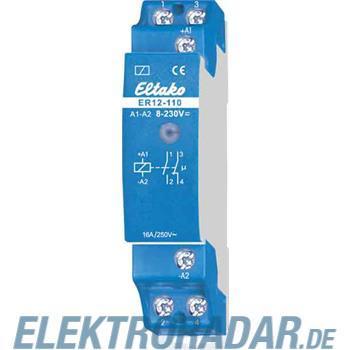 Eltako Schaltrelais ER12-110-8..230V UC