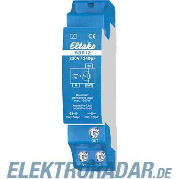 Eltako Strombegrenzungsrelais SBR12-230V/240F