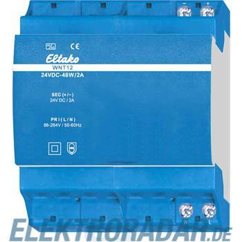 Eltako Weitbereichs-Schaltnetztei WNT12-24VDC-48W/2A