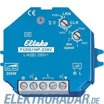 Eltako Funkaktor Universal FUD61NP-230V