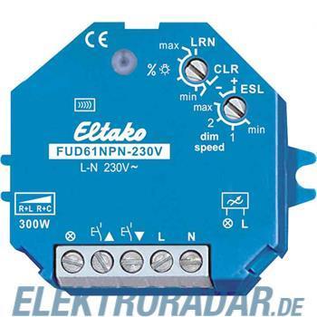 Eltako Funkaktor Universal FUD61NPN-230V