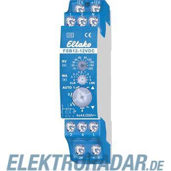 Eltako Funk-Schaltaktor FSB12-12V DC