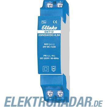 Eltako Schaltnetzteil SNT12-230V/24VDC0,5A