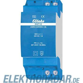 Eltako Schaltnetzteil SNT12-230V/24VDC-1A
