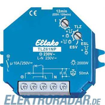 Eltako Treppenlicht-Zeitschalter TLZ61NP-230V