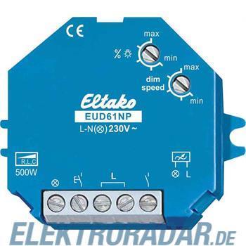 Eltako Stromstoß-Dimmschalter EUD61NP-230V AC