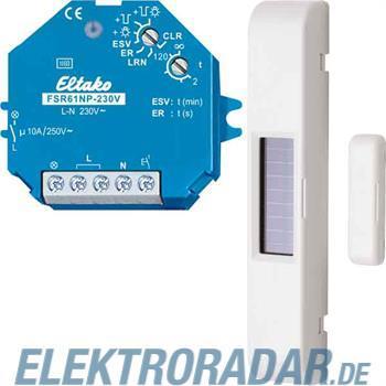 Eltako Funkaktor Stromstoß FSR61NP-230V + FTK