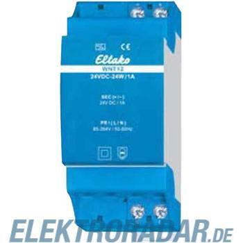 Eltako Weitbereichs-Schaltnetzt. WNT 12-12VDC-24W/2A