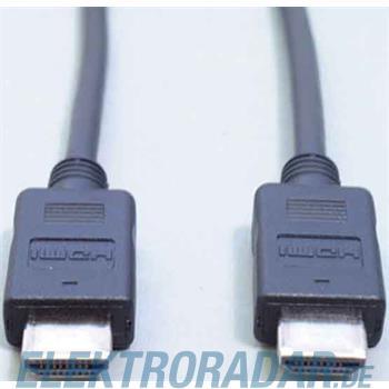 E+P Elektrik HDMI-Verbindungskabel HDMI 1/10 L