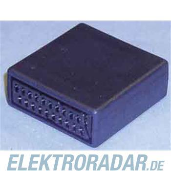 E+P Elektrik Scart-Doppelkupplung VC 142
